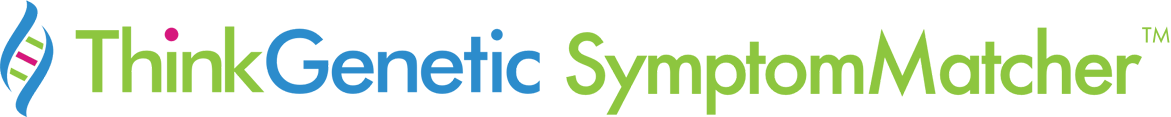ThinkGenetic SymptomMatcher Logo