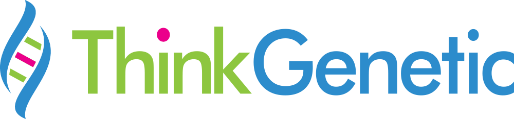 ThinkGenetic Logo
